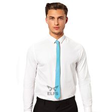 DASI SLIM Dasi Slim Formal Casual Marine